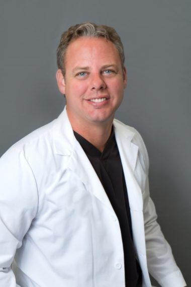 Dr. Cory Chambers, a comprehensive Dentist in OKC