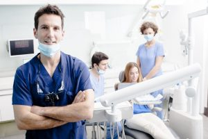 Advantages Laser dentistry in OKC