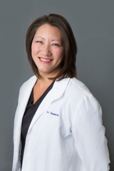 Dr. Jennifer Chambers, a Preventative Care dentist in OKC